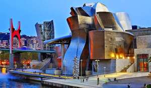bilbao week end