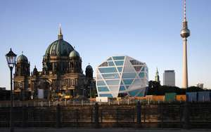 berlino week end