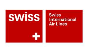 swiss air lines logo